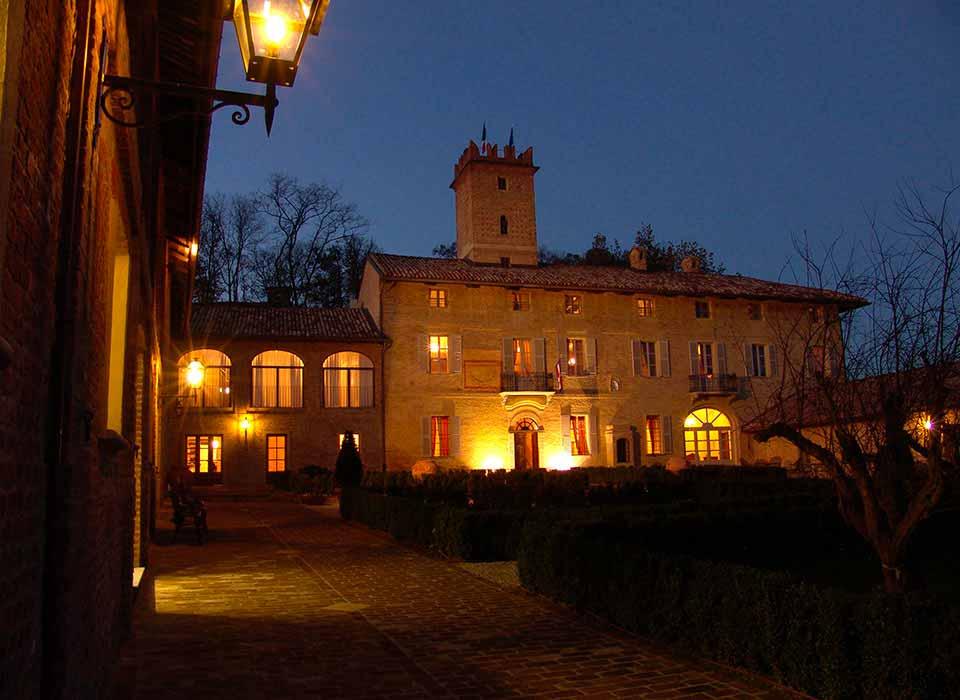Relais del Castello di Razzano